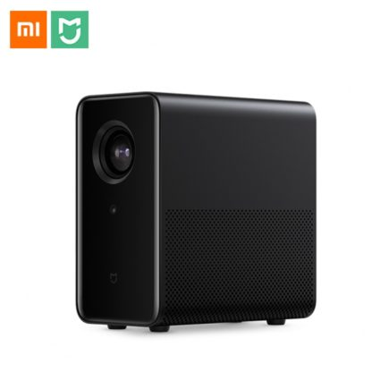 Xiaomi Mijia DLP проектор ТВ Android cpu T968